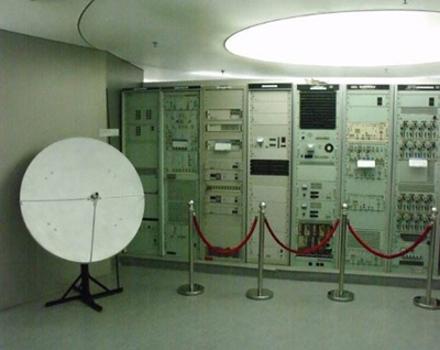 Communication device control picture
